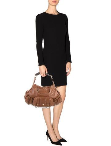 saint laurent handbags - Yves Saint Laurent Mala Mala Bag - Handbags - YVE41773 | The RealReal