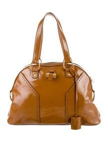 Yves Saint Laurent Muse Two Crossbody Bag - Handbags - YVE40780 ...