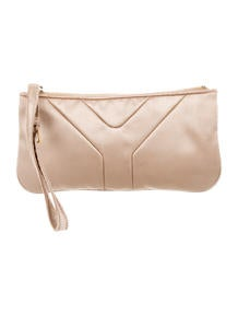 prada handbag com - Prada Nappa Dice Clutch - Handbags - PRA84201 | The RealReal
