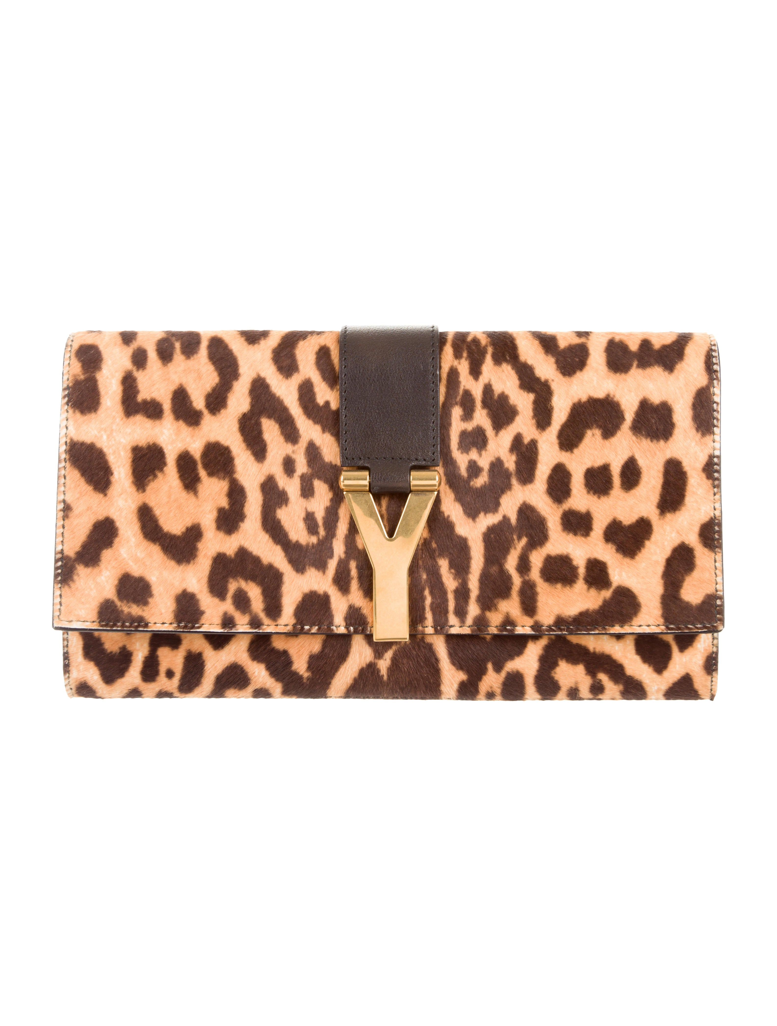 new ysl cabas chyc - yves saint laurent chyc clutch