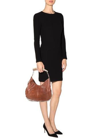 ysl yves - Yves Saint Laurent Hobos Luxury Fashion   The RealReal