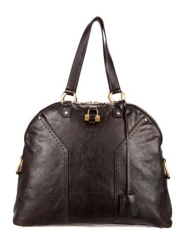 Yves Saint Laurent Handbags   The RealReal