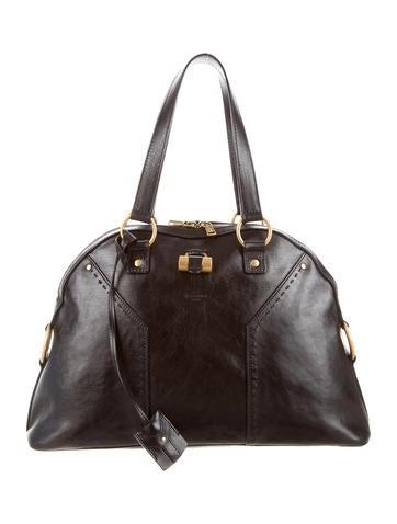 Yves Saint Laurent Handbags | The RealReal