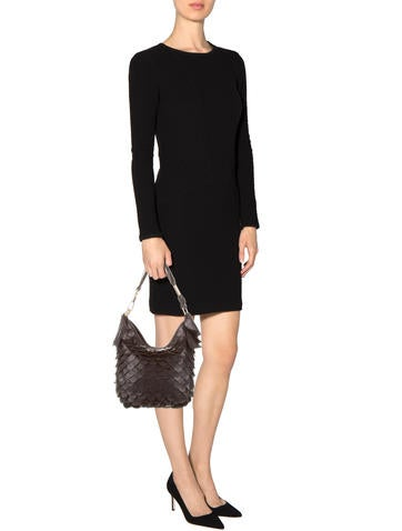 yves saint laurent cabas chyc tote medium - Yves Saint Laurent Shoulder Bags Luxury Fashion | The RealReal