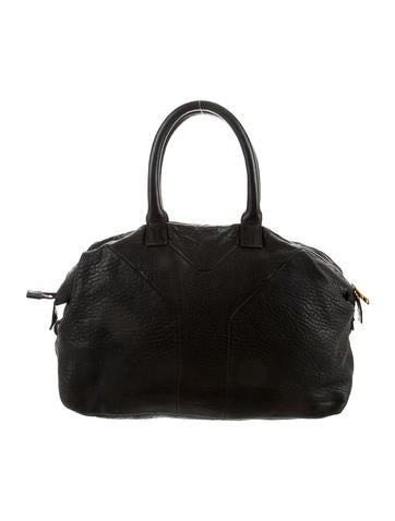 yves saint laurent online outlet - Yves Saint Laurent Handle Bags Luxury Fashion | The RealReal