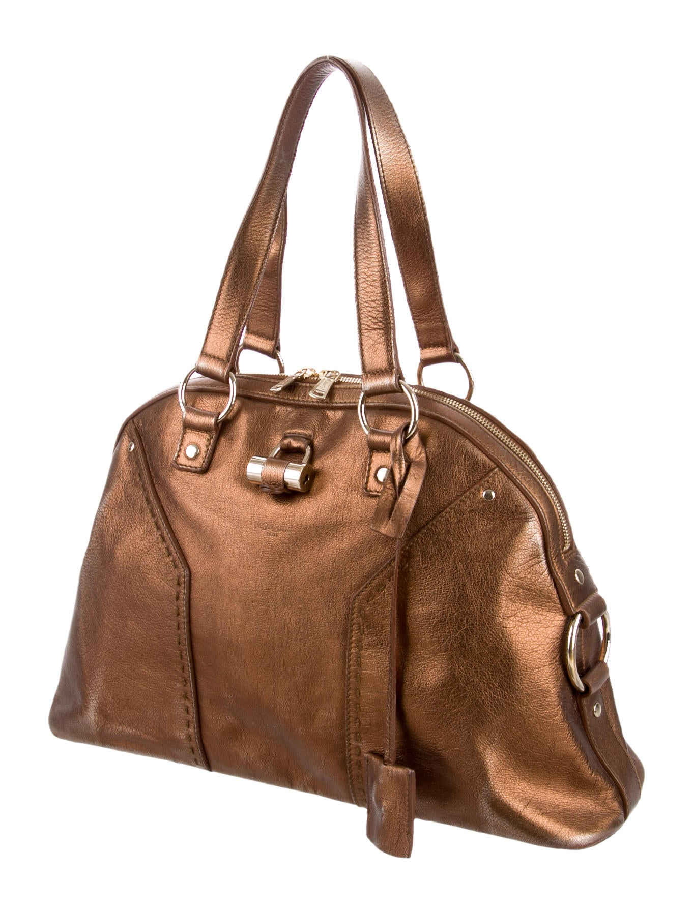 hermes brown box calf annie 2way shoulder clutch bag