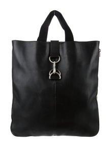 ysl bag on sale - Yves Saint Laurent Double Sac Reversible Tote - Handbags ...