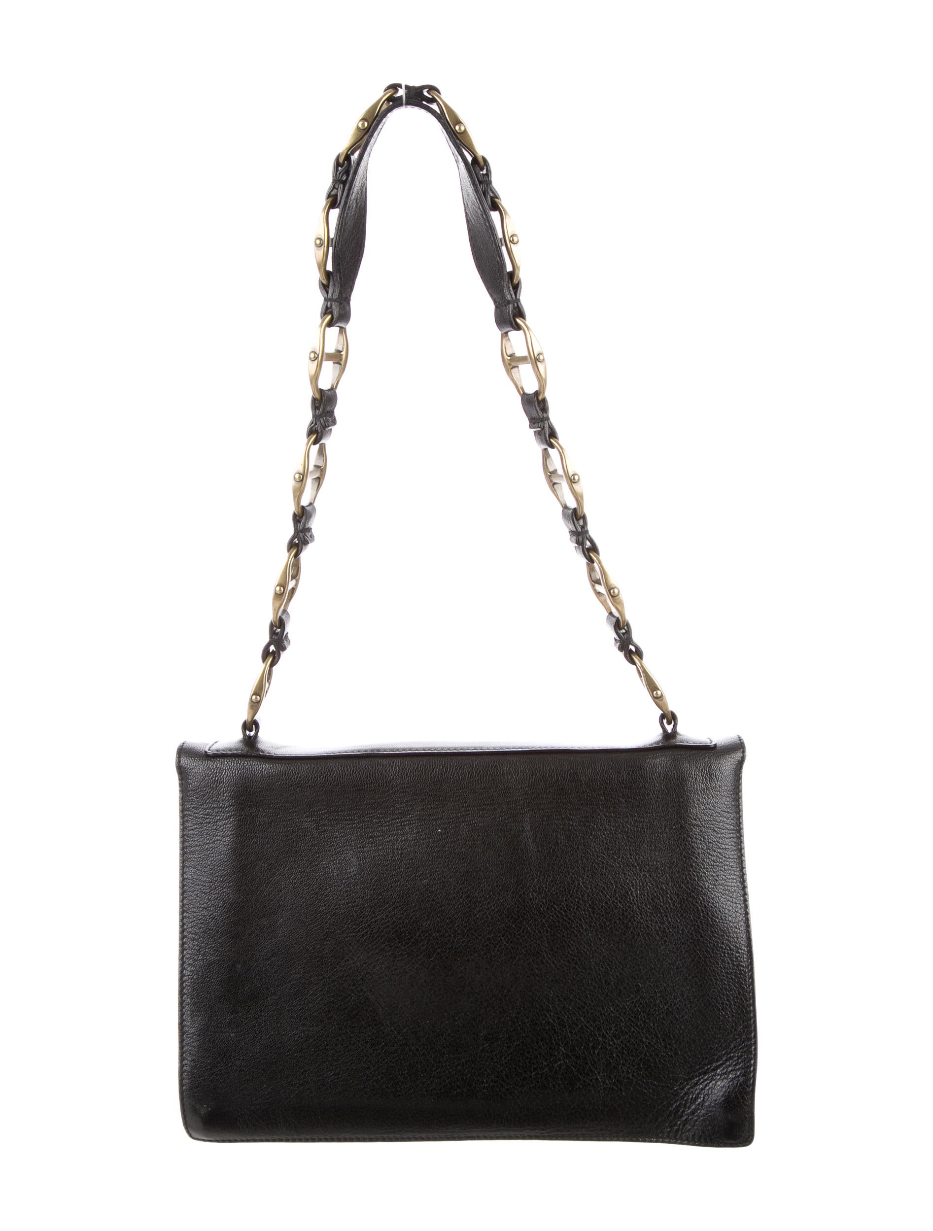 7f11b011 Yves Saint Laurent Designer Handbags   The Art of Mike Mignola