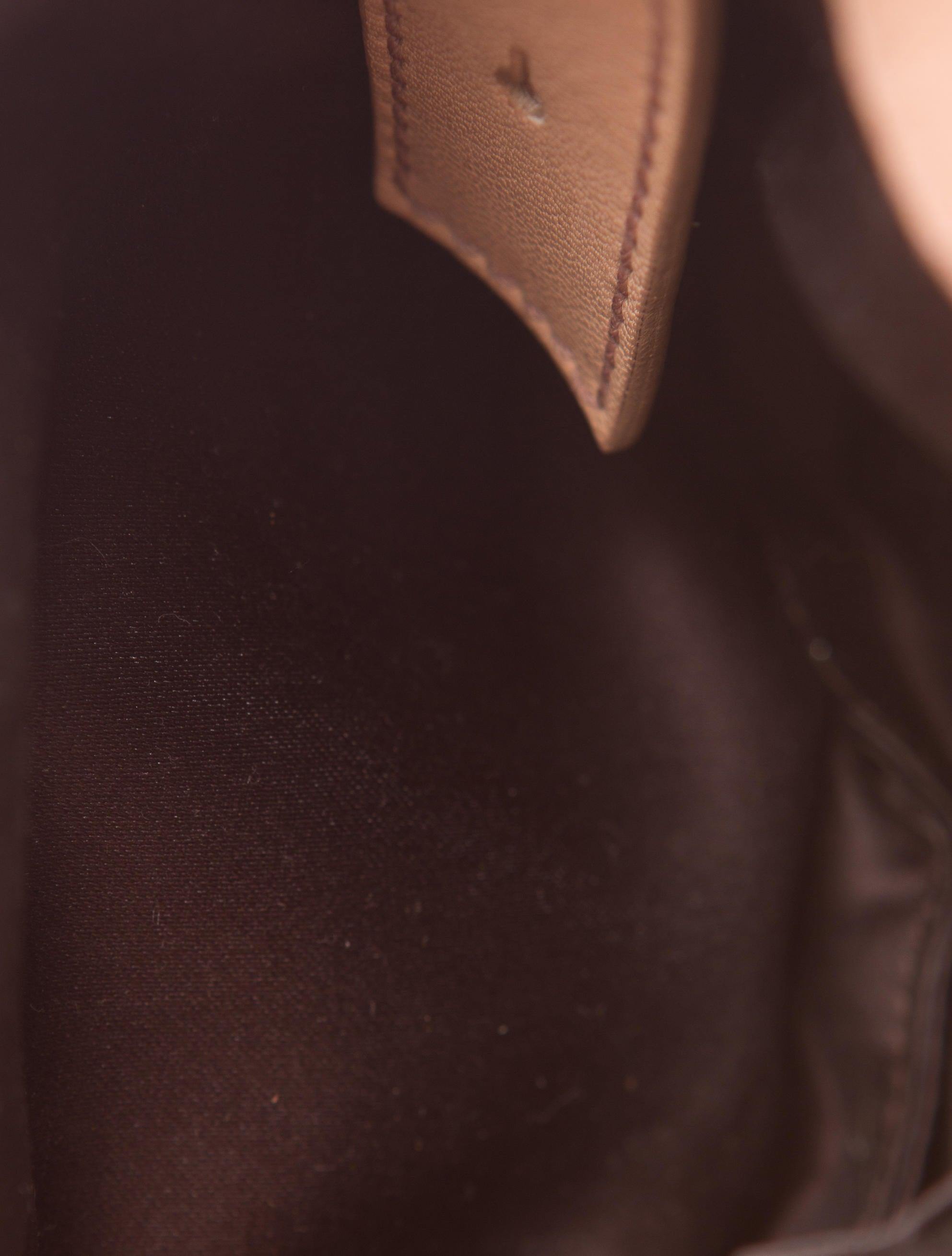 83c48386d2 ... yves saint laurent black handbag - yves saint laurent metallic bow shoulder  bag