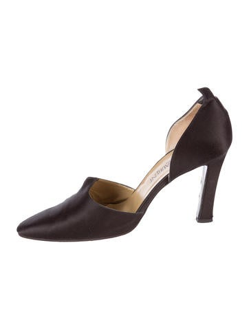 Yves Saint Laurent d'Orsay Escarpin Pumps